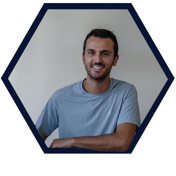 Equipe Enmouvement Lausanne - Antoine Borgeaud