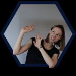 Equipe Enmouvement Lausanne - Catherine Banderet