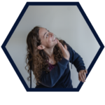 Equipe Enmouvement Lausanne - Cindy Jaquet