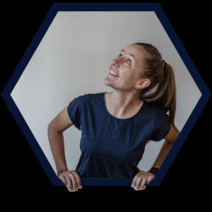 Equipe Enmouvement Lausanne - Hélène Maystre