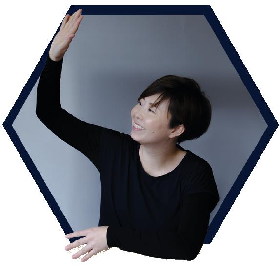 Equipe Enmouvement Lausanne - Kimika Mizushiri