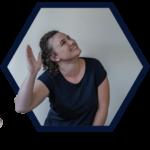 Equipe Enmouvement Lausanne - Morgane Clavel