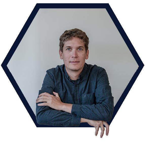 Equipe Enmouvement Lausanne - Pascal Zeller