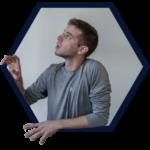 Equipe Enmouvement Lausanne - Simon Blonde