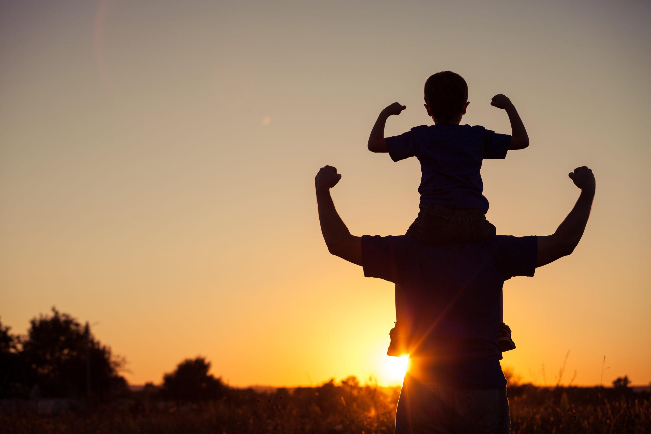 Massage Parent/enfant