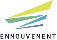 Logo Enmouvement PNG